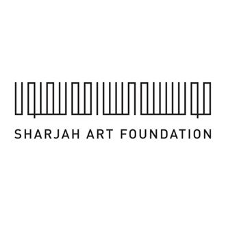 Sharjah Biennial  logo