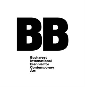 Bucharest Biennale logo