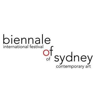 Biennale of Sydney logo